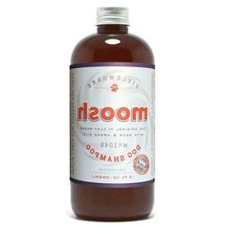 Natural Dog Shampoo. Anti-Bacterial-Anti-Fungal- Anti-Itch ,