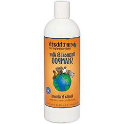 "Natural Oatmeal "" Aloe Itch Relief Dog Cat Shampoo For Sensi"