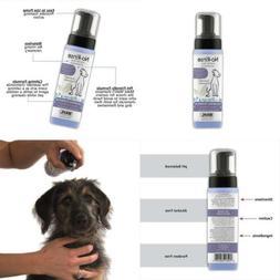 Wahl Natural Pet No-Rinse Waterless Shampoo Lavender, 7.10 f