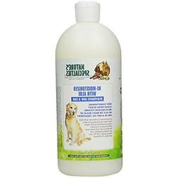 nature s conditioners specialties aloe remoisturizer pet