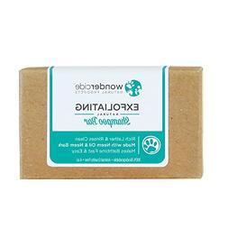 Wondercide Natural Neem Oil Shampoo Dogs & Cats 4.3oz Eco-Fr