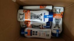 new pro sense oatmeal dog shampoo 20