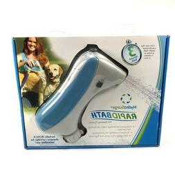 New HydroSurge Rapid Bath Hypo Allergenic Dog Shampoo Wash P