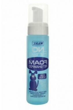 Wahl No Rinse Shampoo For Dogs
