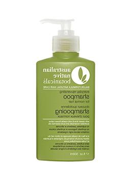 AUSTRALIAN NATIVE BOTANICALS Shampoo for Normal Hair, 17 Oun
