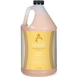 Ikaria Nourish & Release Pet Shampoo with Argan Oil, Gallon