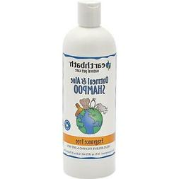 Earthbath Oatmeal and Aloe Shampoo, 16 oz