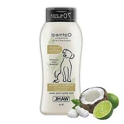 Oatmeal Dog Shampoo Pet Dry Itching Irritated Skin Allergies