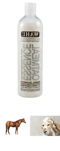 Wahl Oatmeal Essence Pet Shampoo 500 Ml