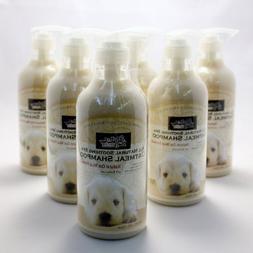 Alpha Dog Series - Oatmeal Formula Shampoo