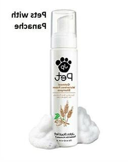 John Paul Pet Oatmeal Shampoo 16-oz bottle