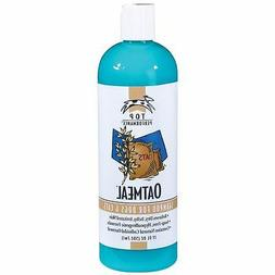 Top Quality Oatmeal Shampoo Gentle for Puppy Kitten Dog Cat
