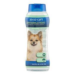Pro-Sense Odor eliminating Hypoallergenic Shampoo, 20 oz.