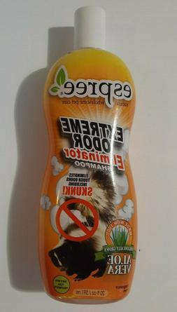 Espree Extreme Odor Eliminator Shampoo, 20 oz