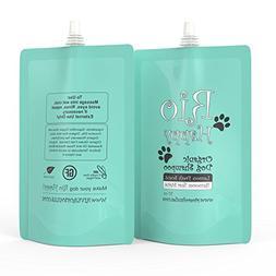 Rio Happy Organic Dog Shampoo