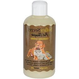 SofiesSecret 100% Natural+Organic Pet Shampoo, Chamomile, NO
