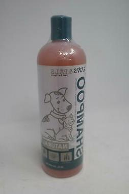 Paws And Pals Natural Oatmeal Dog-Shampoo & Conditioner - 20