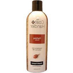 Coat Handler Small Pet 15 to 1 Clarifying Shampoo Concentrat