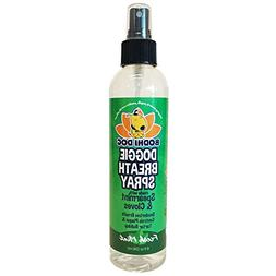 Natural Pet Breath Spray for Dogs Teeth and Healthy Gums | B