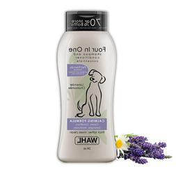 pet dog 4 in 1 lavendar chamomile