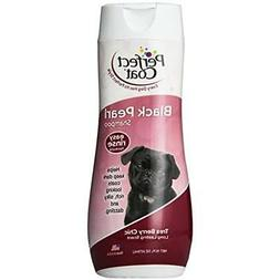 Pet Shampoos Plus Conditioners Black Pearl Dog Shampoo 16-Ou