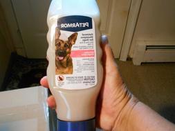 PetArmor Flea & Tick Hawaiian Ginger Scent Dog Shampoo, 18-o