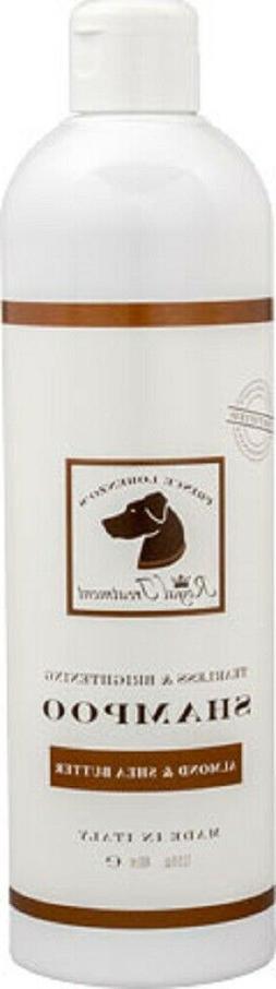 Royal Treatment Pets - Dog Shampoo Tearless  13.5 oz, Almond