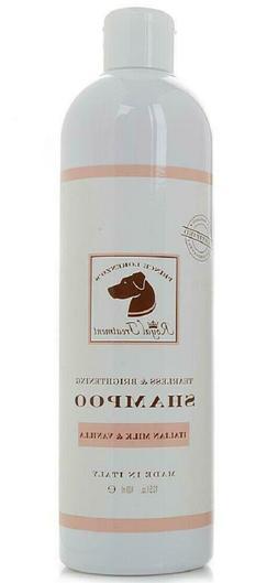 pets dog shampoo tearless 13 5 oz