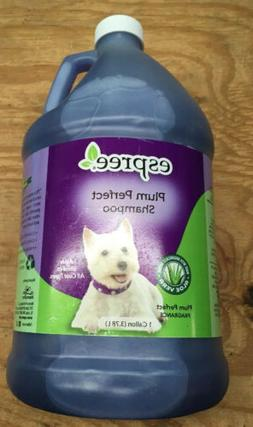Espree Plum Perfect Shampoo, 1 gallon