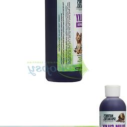 Nature's Specialties Plum Silky Pet Shampoo with Conditioner
