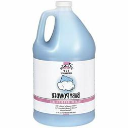 Top Performance Baby Powder Pet Shampoo, 1-Gallon