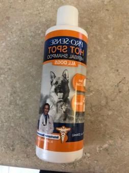 Pro Sense Hot Spot Dog Shampoo