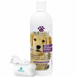 Lillian Ruff Professional Dog Shampoo – Concentrated Dog S