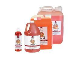professional dog shampoo fresh pet longlasting scent