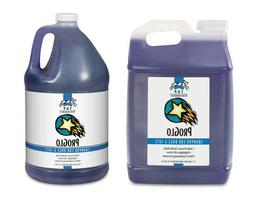 Professional Pro Glo Dog & Cat Shampoo Safe Protein Rich For