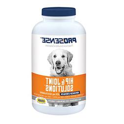 ProSense Advanced Strength for Dogs Glucosamine Chew Tablets