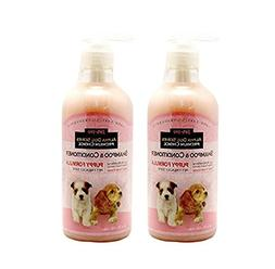 Alpha Dog Series - Puppy Shampoo&Conditioner