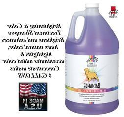 Top Performance RADIANCE BRIGHTENING HAIR COLOR Dye TREATMEN