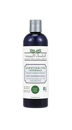 Richard's Organics Anti-Bacterial Shampoo for Dogs – For