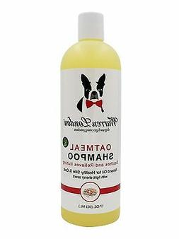 Warren Londons Natural Oatmeal Dog Shampoo - Cherry - Reliev