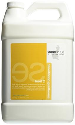 Isle of Dogs Salon Elements Grooming Dog Conditioner, 2-Heal