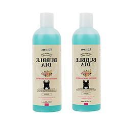 "Alpha Dog Series ""BUBBLE DIA"" Sensitive Skin Shampoo -"