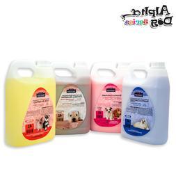 shampoo and conditioner 4l 135oz