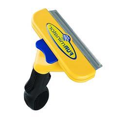 FURminator Short Hair deShedding Tool Brush for Large Dogs 5