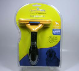 FURminator® Short Hair deShedding Dog Tool size: Large