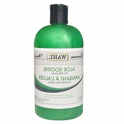 Wahl Showman Aloe Soothe Animal Shampoo - 500 ml