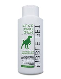 Kibble Pet Silky Coat Grooming Shampoo, Aloe Vera and Honey