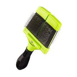 Furminator Soft Slicker Brush For Dog, Small