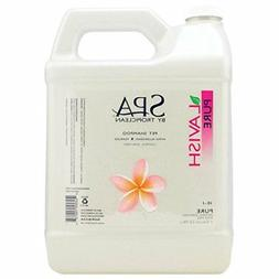 SPA by TropiClean Pure Pet Shampoo, 1 Gallon