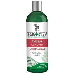 Vet's Best Hot Spot Itch Relief Dog Shampoo, 16 oz